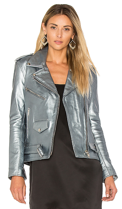 shine jacket revolve