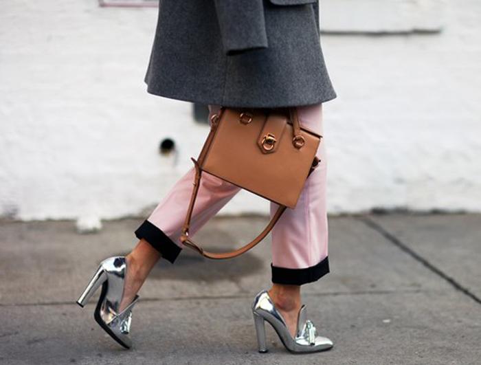 shine shoes inspo