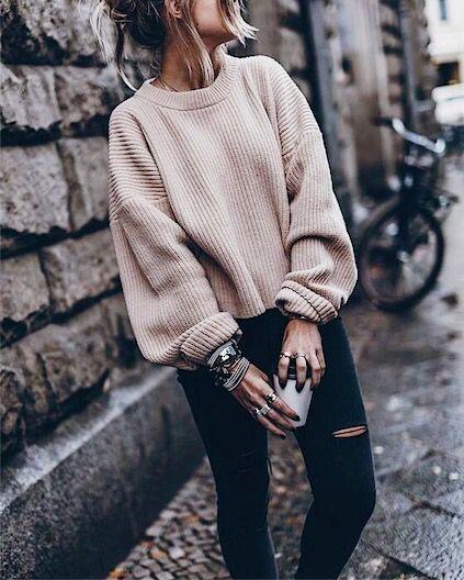 Fashion Jobs u2013 5 Stylish Sweaters You Need to Keep Warm this Fall | Fashion Jobs in Toronto ...
