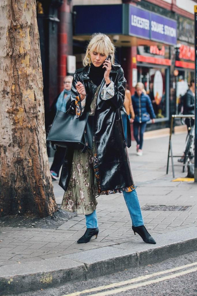 London Fashion Week_The Layers of Fashion