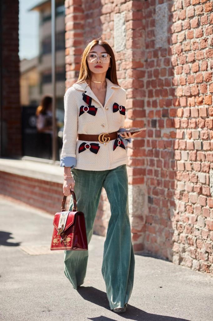 Milan Fashion Week_Everything is Gucci