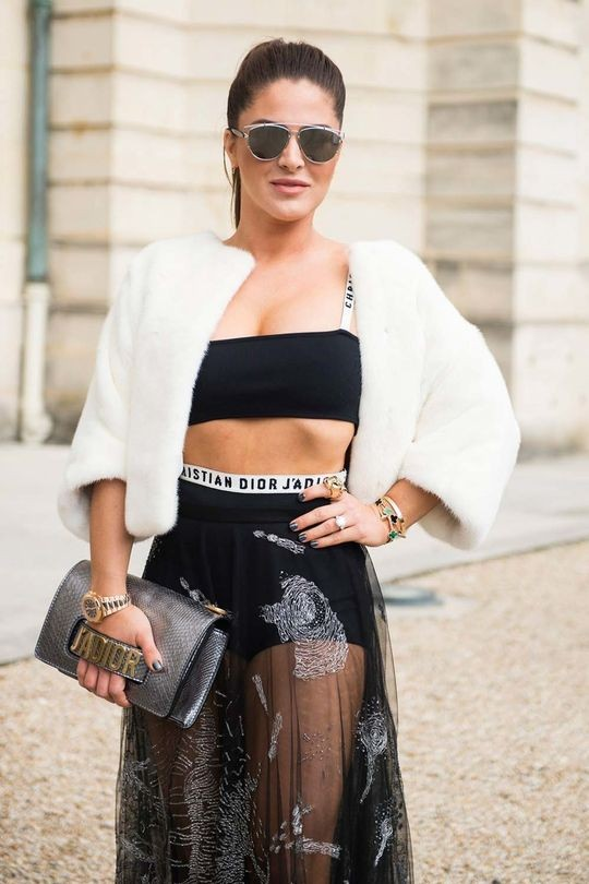 Paris Fashion Week_The Simple Maximalist