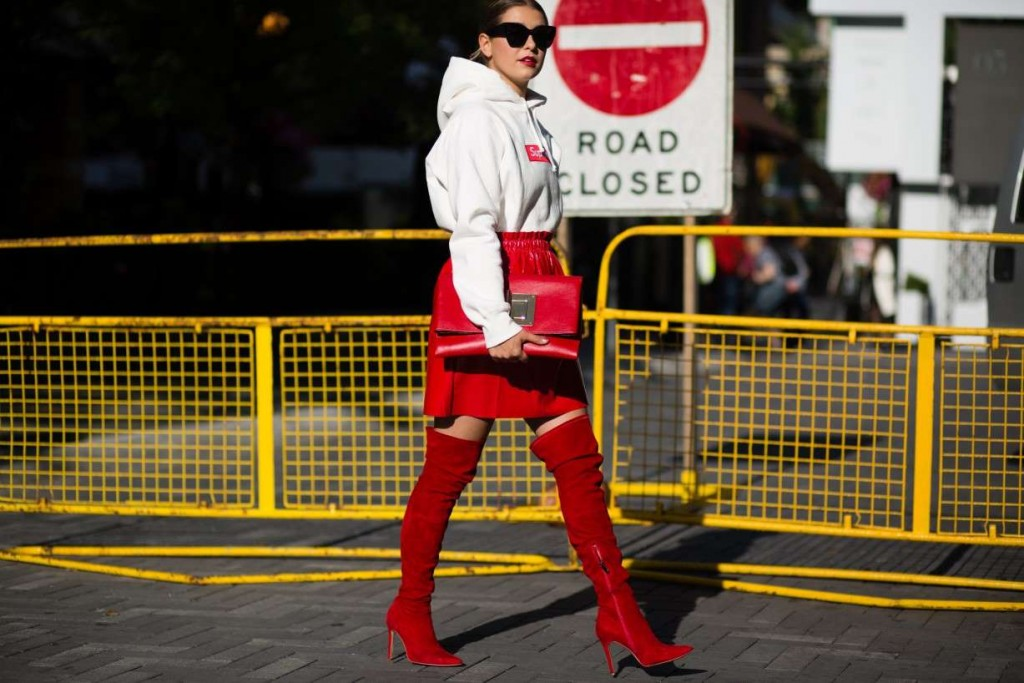 Toronto Fashion Week_Comfort And The City