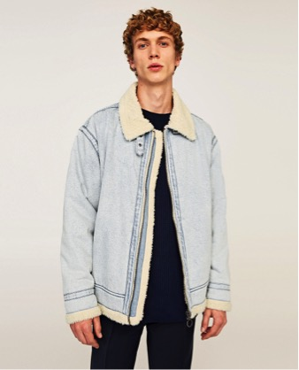 denimshearling