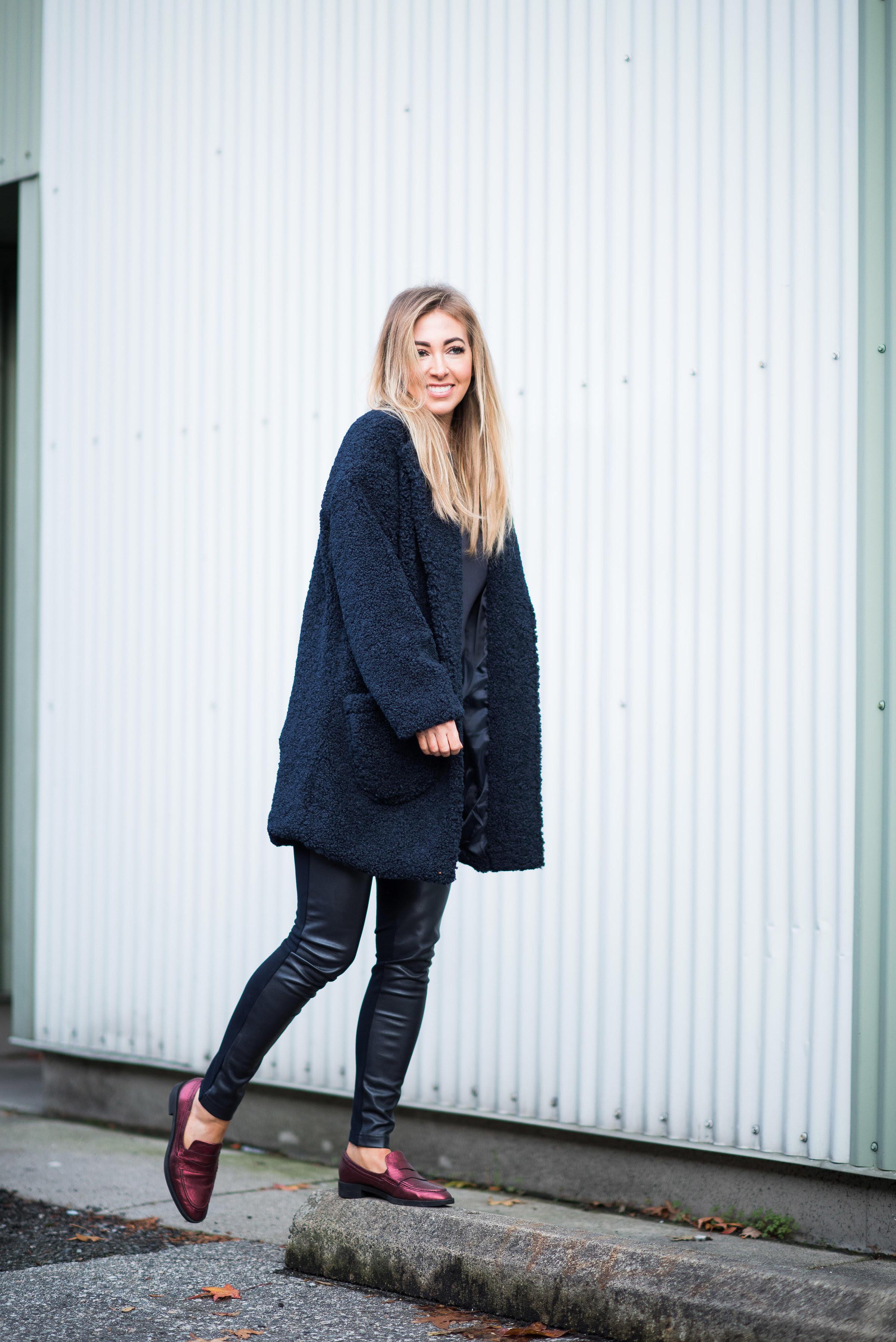 Christie Lohr - Style Nine to Five