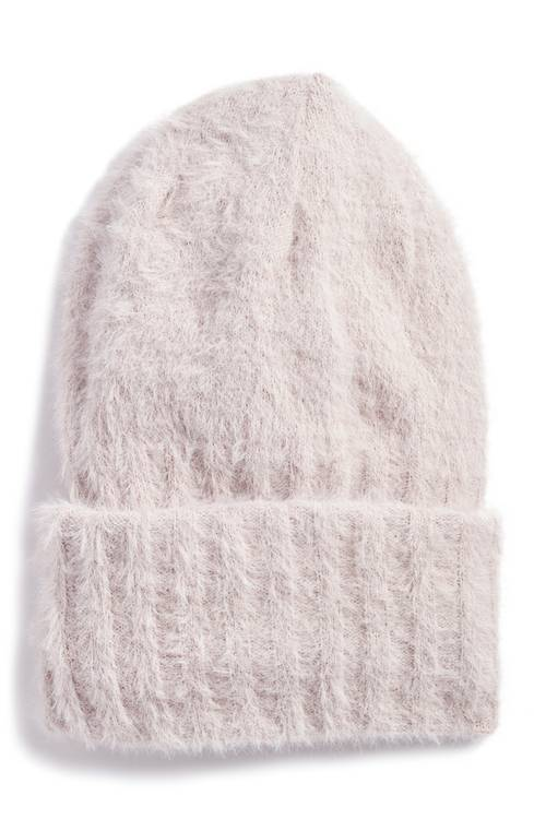 STNF_WINTER TOQUE STYLE_FREE PEOPLE HEAD IN THE CLOUDS LILAC