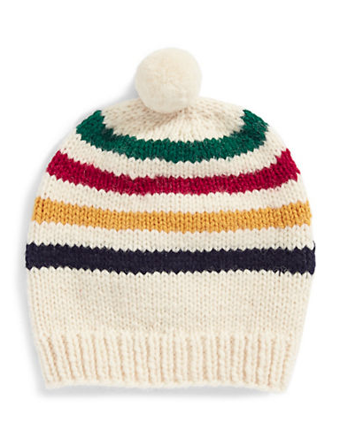 STNF_WINTER TOQUE STYLE_HUDSON BAY TOQUE