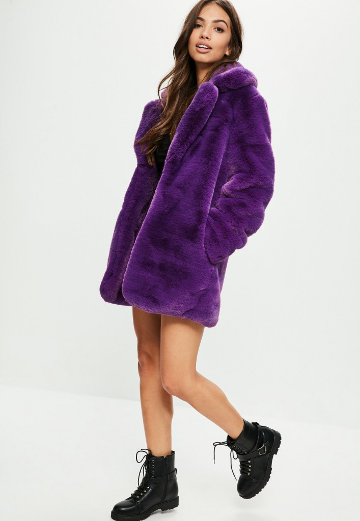 purple-faux-fur-coat-with-collar