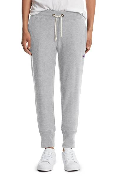Style Nine To Give_Loungewear to Relax_Champion Sweatpants