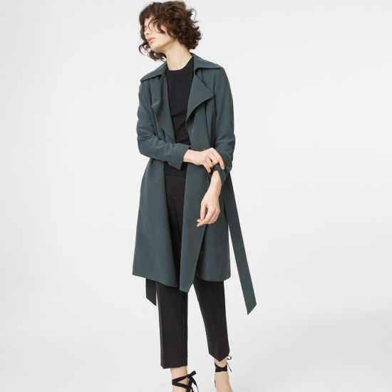 SNTF_Spring Trench Coats_Club Monaco