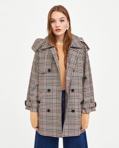SNTF_Spring Trench Coats_Zara