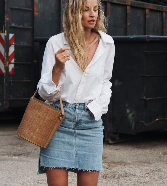 Style Nine To Five_Staple Pieces For Summer_Inspiration