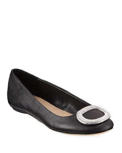 SNTF_Flats For Pre-Fall_Karl Lagerfeld Paris Larza