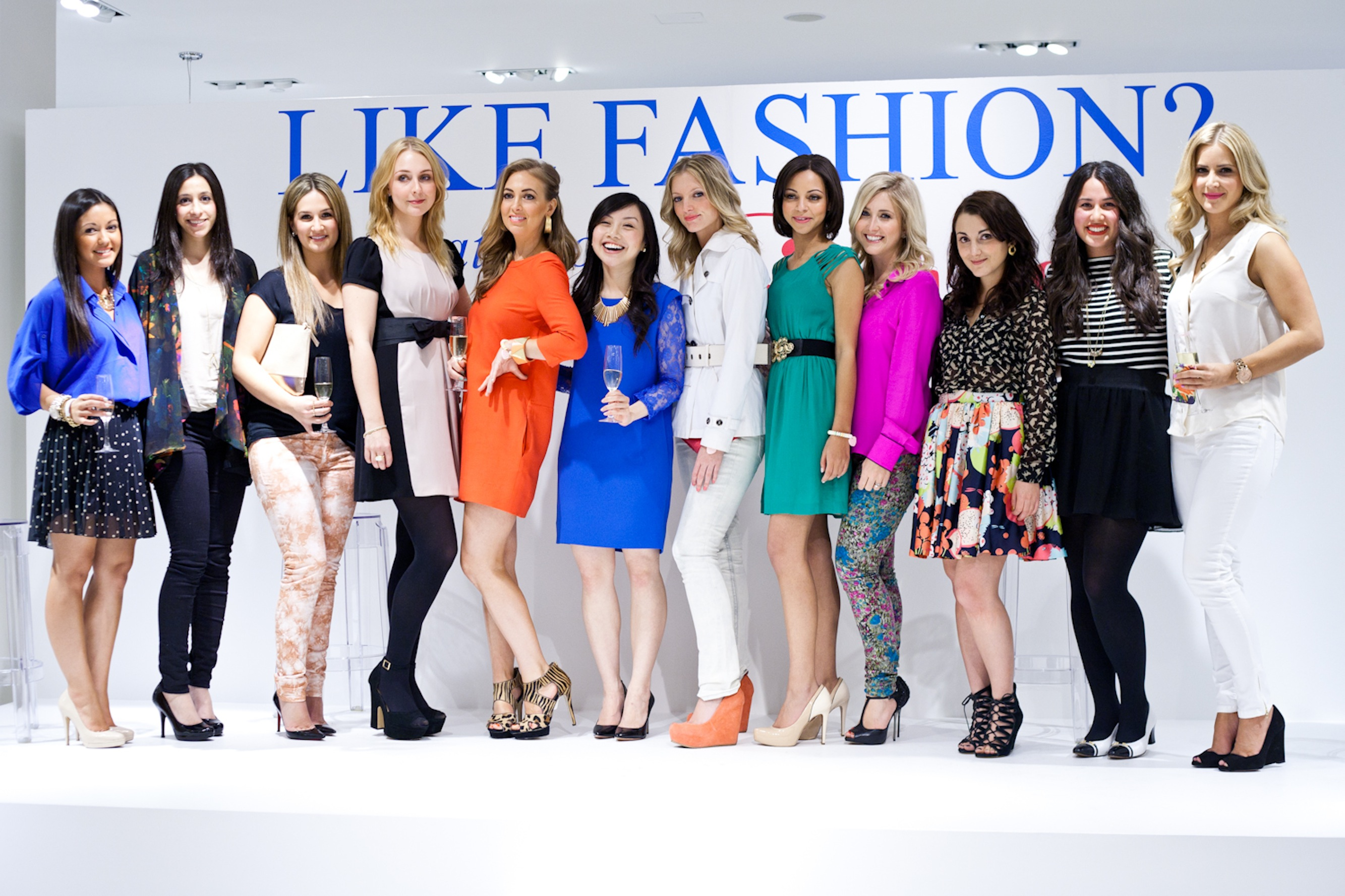 Vancouver Fashion Jobs Spring Shopping Event Fashion Jobs In Toronto Vancouver Montreal And Canada Style Nine To Five