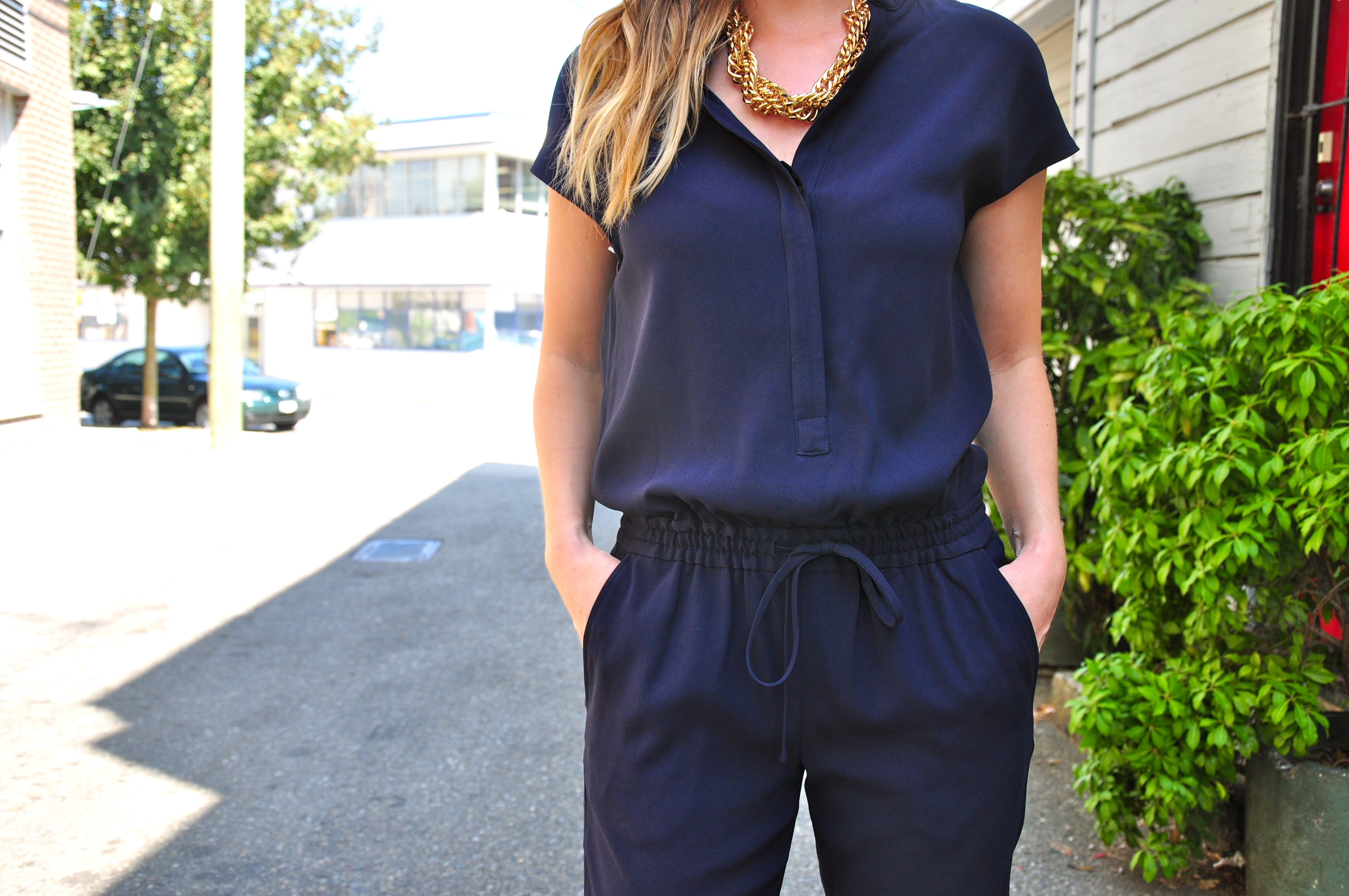 Jumpsuit Fashion Jobs In Toronto Vancouver Montreal And Canada