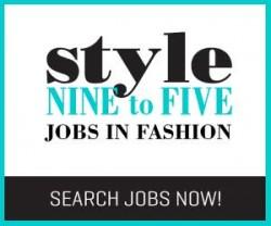 Style Nine to Five - Fashion Jobs Canada