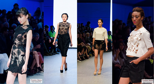 Vancouver Fashion Week Review