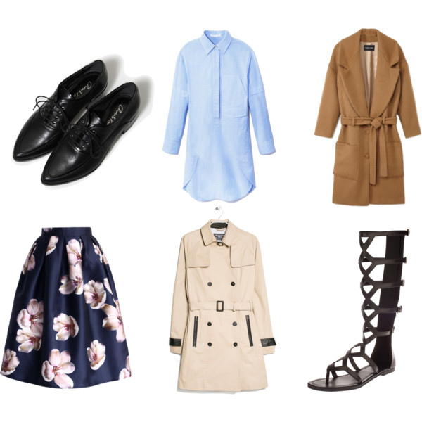 2015 Fashion Essentials