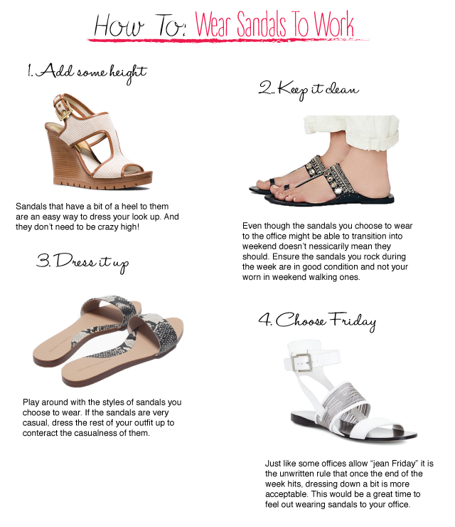 Sandals Fashion Jobs In Toronto Vancouver Montreal And