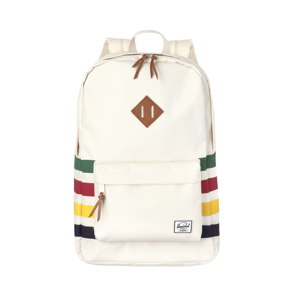 HBC COLLECTION x HERSCHEL Heritage Backpack, $80