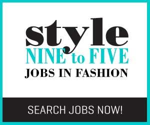 Fashion Jobs - Style Nine to Five