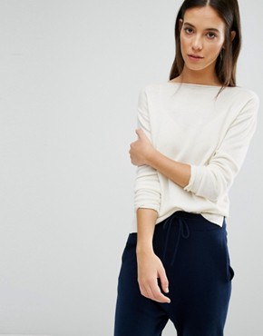 5. cashmere sweater