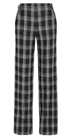 2. wool dress pants