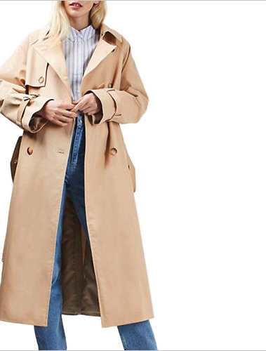 5. The New Trench