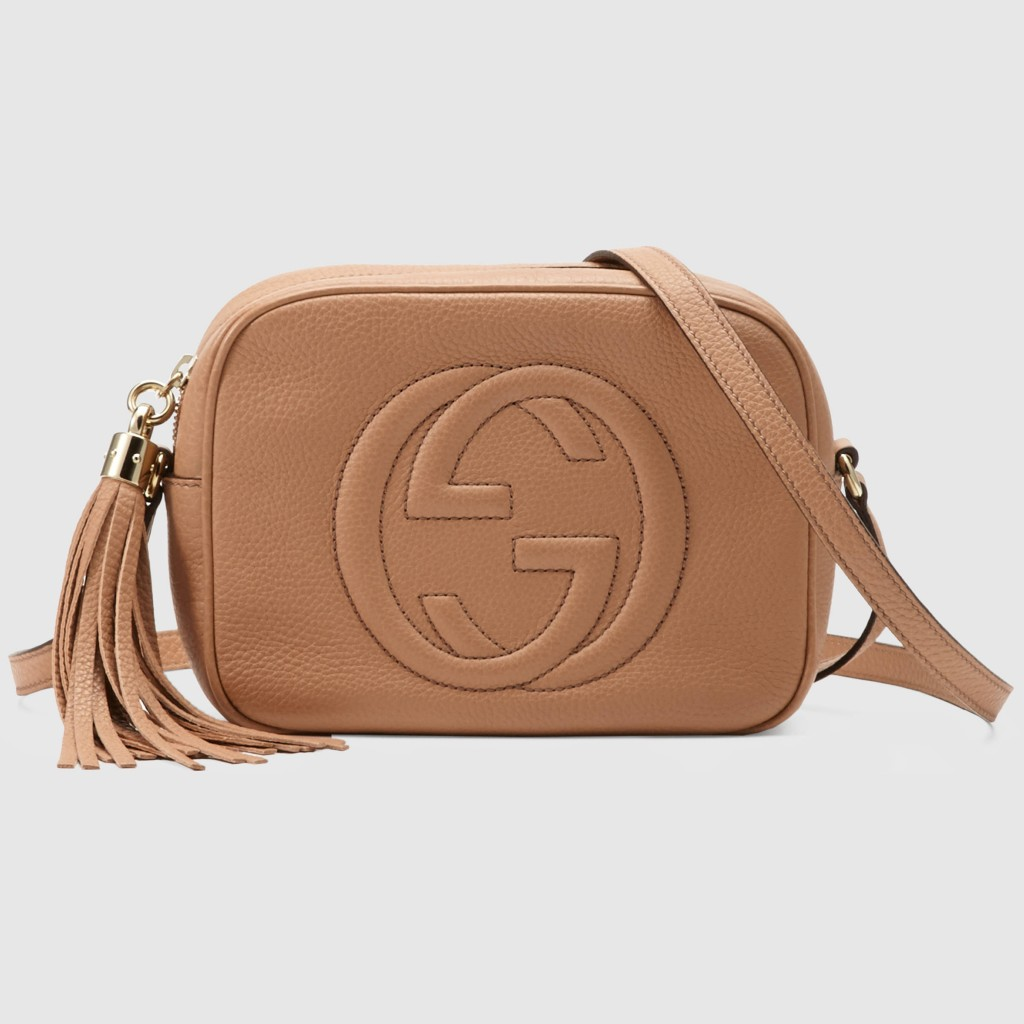 3. Gucci Soho Disco Bag