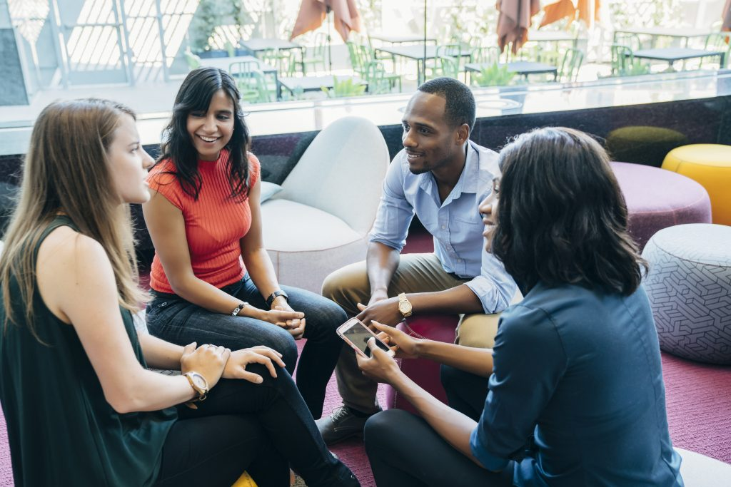 The Art of Networking - Style Nine to Five