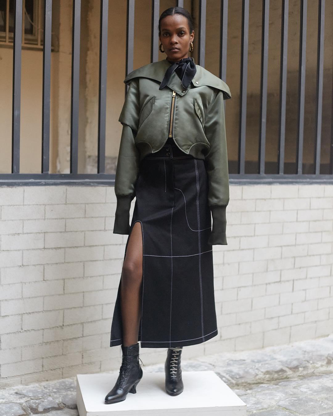 Jordan Erin Mckay Fashion Jobs In Toronto Vancouver