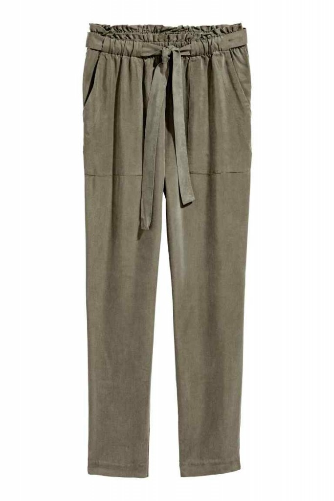 4. H&M Trousers