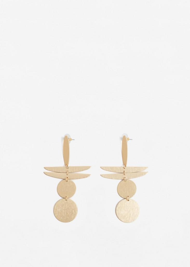 6. Statement Earrings
