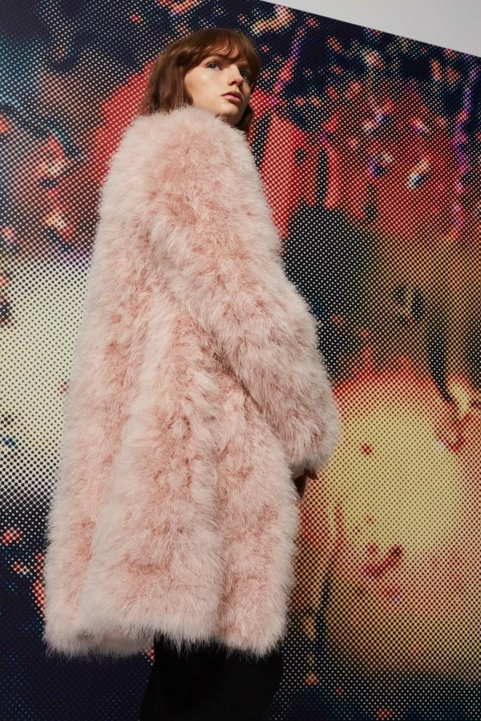 fur topshop