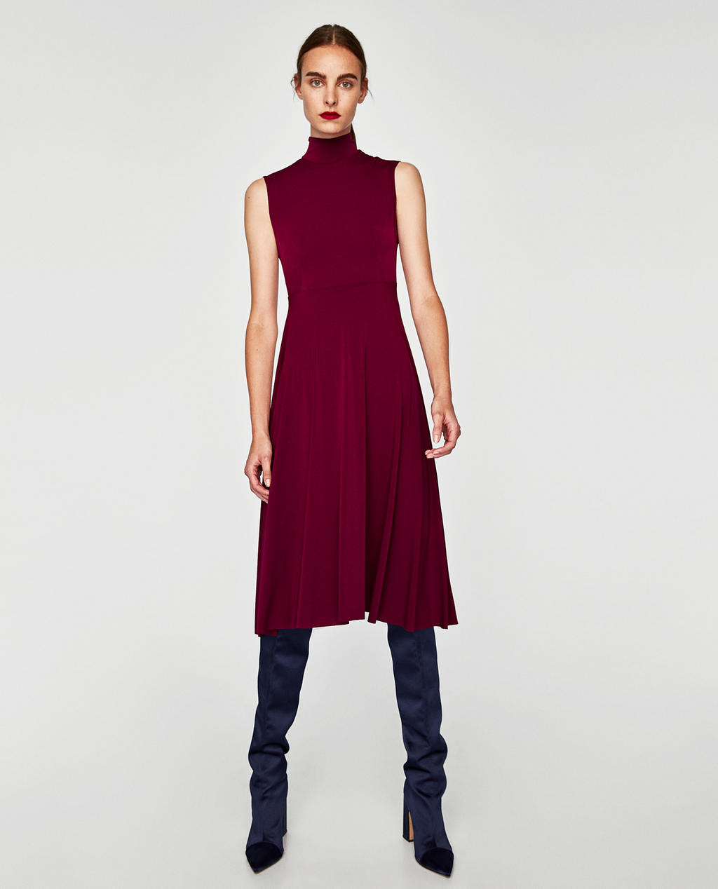 fdaa87bd968 ... available at Forever 21 · Red Dress