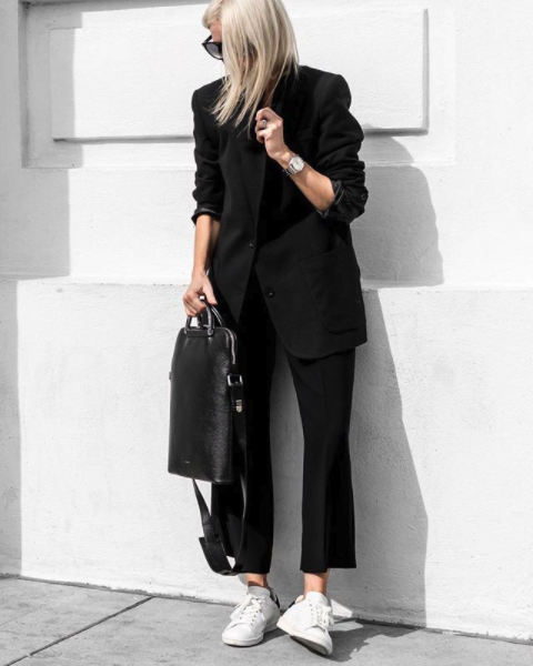 STYLENINETOFIVE_5 STAPLE PIECES WORK WARDROBE_INSPIRATION_FIGTNY