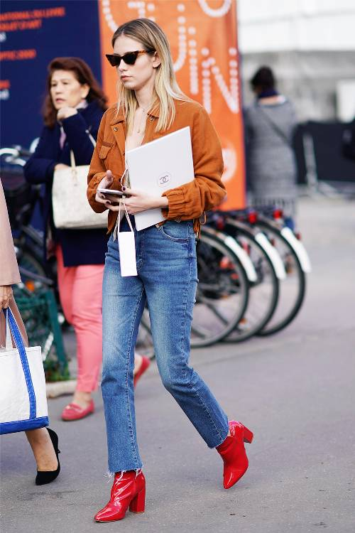 SNTF_RedBoots_Inspiration Image Street Style
