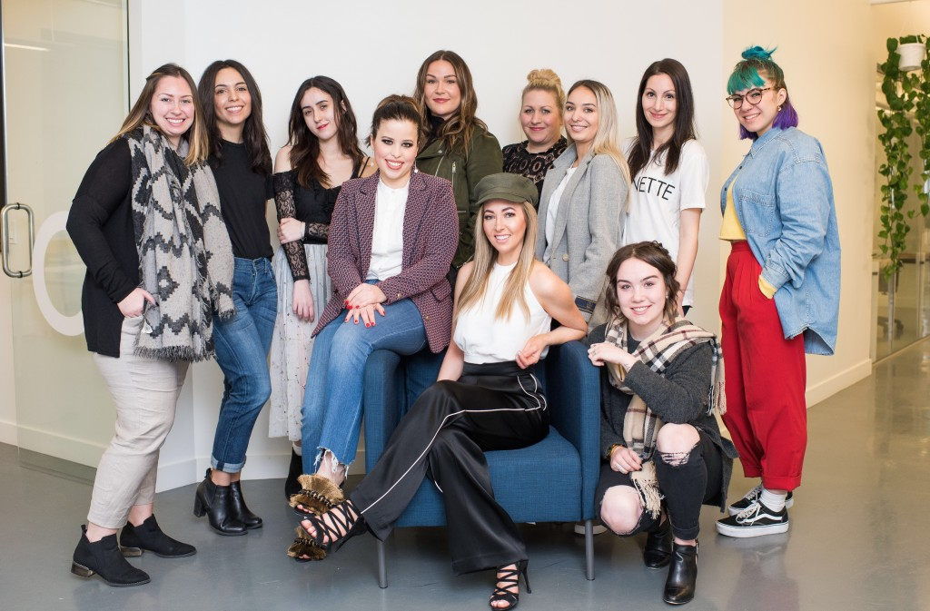 Style Nine to Five Workshop