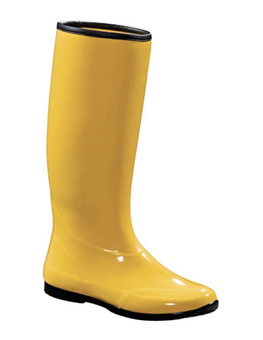 Style Nine To Five_Rain Boots For April Showers_Baffin Packable Rainboots