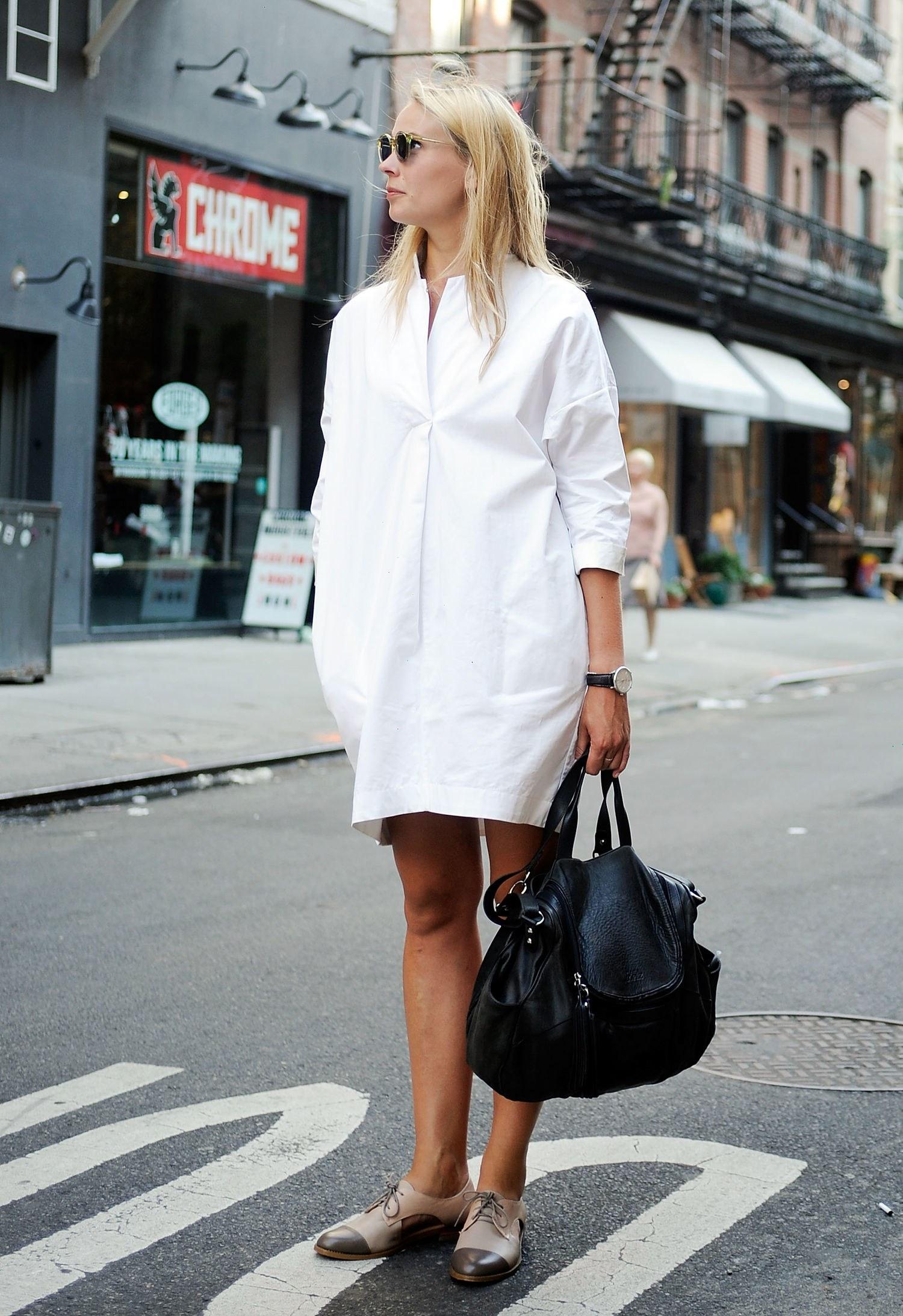 a0a6d1c90a4b Fashion Jobs – 5 Summer Office Wardrobe Staples