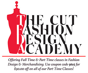 The Cutting Room - Fashion Design & Merchandising School