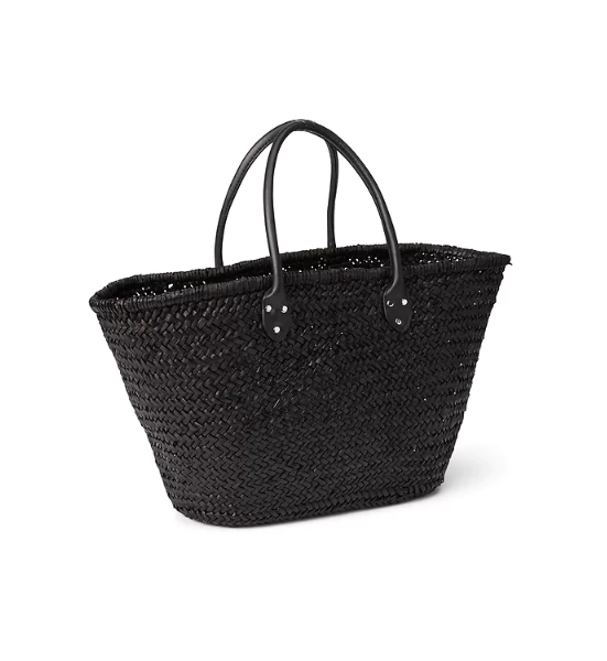 SNTF_Beach Inspired Bags_Gap Large Straw Tote