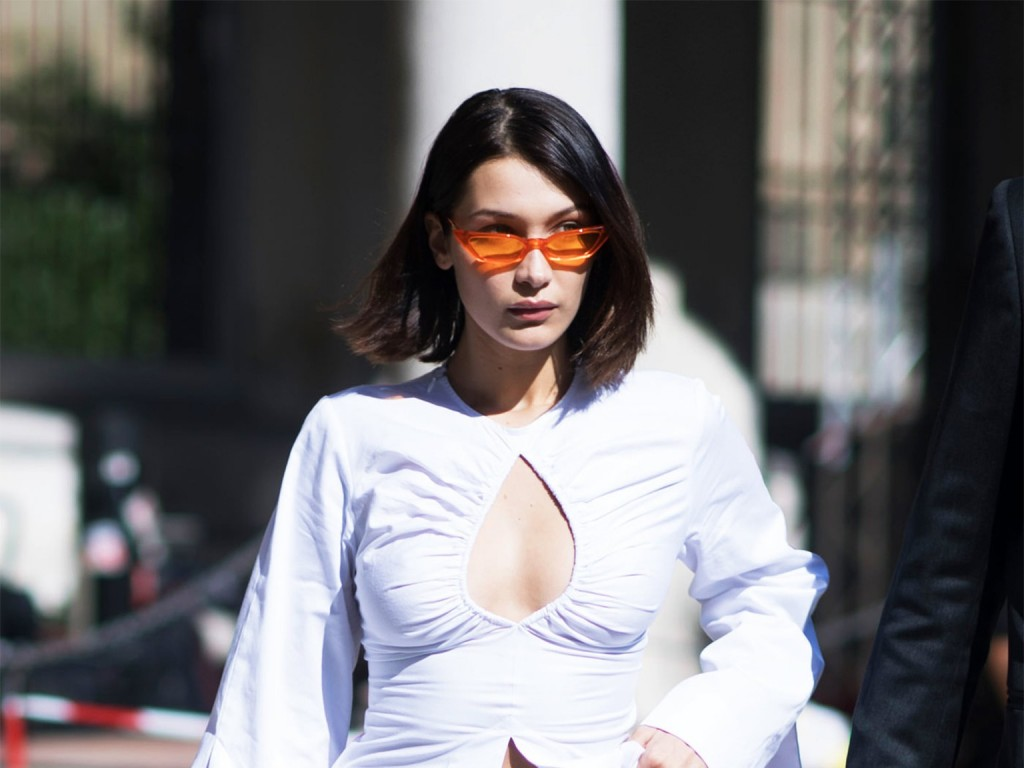 SNTF_5 Pairs of Sunglasses Summer 2018_Inspiration Bella Hadid