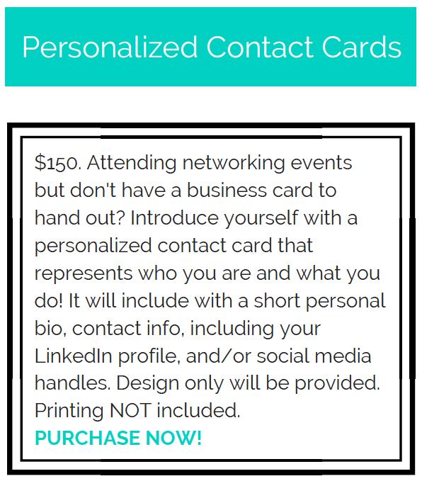 Contact Card Image