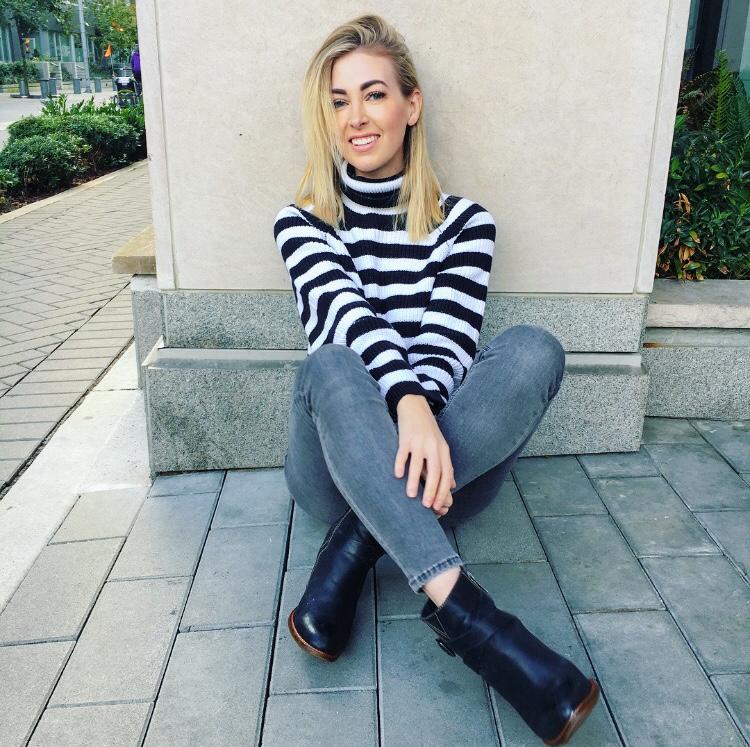 Christie Lohr - Fashion Career Advice