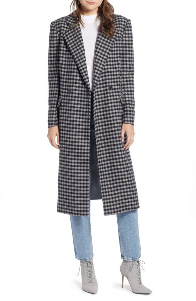 STNF_Wool Coats That Won't Break The Bank_Something Navy Double Breasted Topper