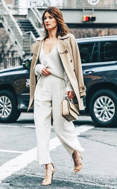 neutrals fashion