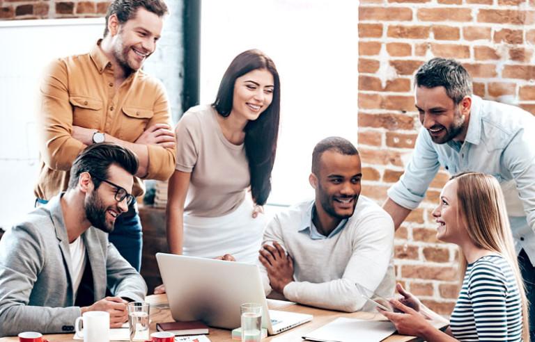 Coworkers - Blog
