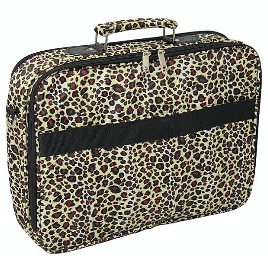 Leopard Laptop Case