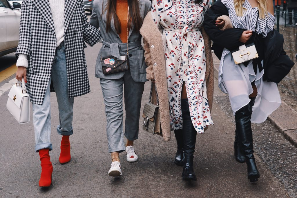 Fashion Jobs in Vancouver - Top Five Fashion Trends for 2020 - Fashion Jobs  in Toronto, Vancouver, Montreal and Canada | Style Nine to Five